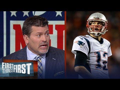 Mark Schlereth breaks down Week 11 NFL power rankings | FIRST THINGS FIRST