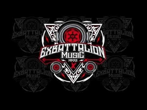 Frontpage by Ex Battalion feat  Abaddon w/ Lyrics