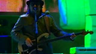 Primus - John The Fisherman Live SWU