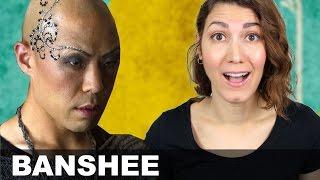 """Banshee Season 4 Episode 3 """"JOB"""" REVIEW"""