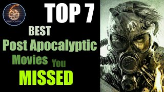 Top 7 best Post Apocalyptic movies you missed