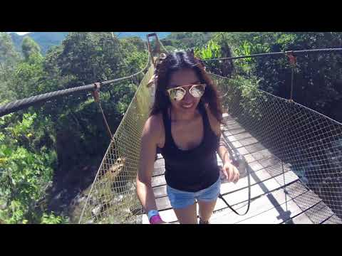 La Merced - Oxapampa - Selva central parte 2  - Vania Díaz