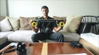 Acton Blink Board - Unboxing