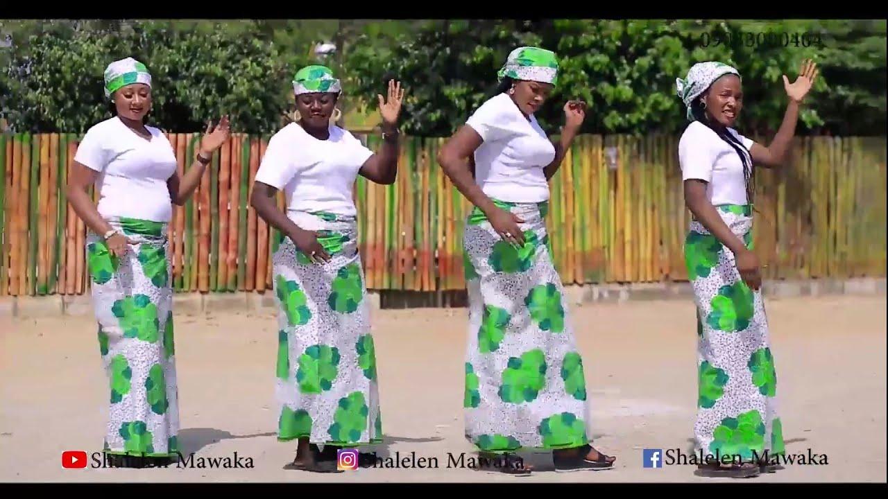 Download Mata Mutanen Mu - Sabuwar Wakar Matan Kannywood Zalla 2020 (Official HD Video 2020)