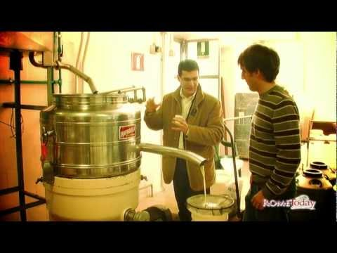 Rome Today Tips: How to Store Olive Oil