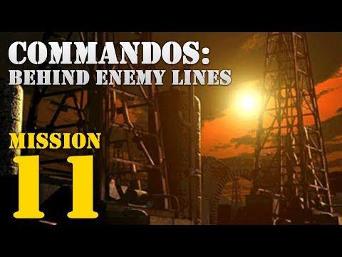 В тылу врага Behind Enemy Lines torrentinome