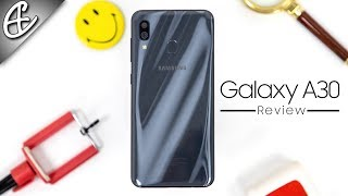 Samsung Galaxy A30 Review Videos