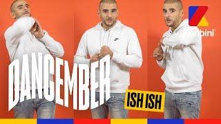 Dancember #12 - Ish Ish (ft Fianso)