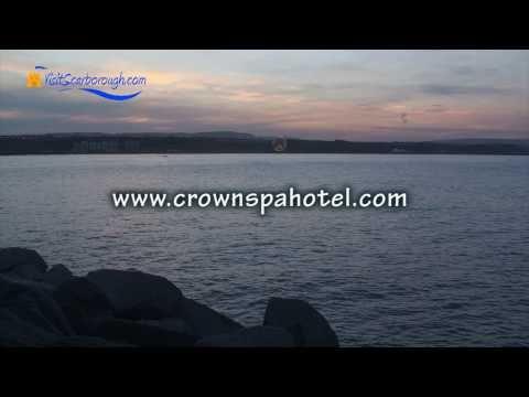 Crown Spa Hotel Scarborough - Video Tour