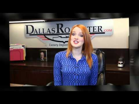 Auto Financing in Highland Park TX For Good & Bad Credit