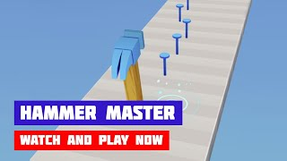 Hammer Master · Game · Gameplay