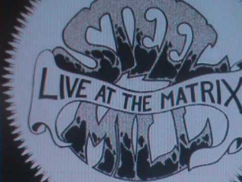 Steel Mill 1970 Live Matrix-Psychedelic Rock,Feat.Bruce Springsteen