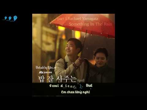 [Vietsub] OST Part 1-  Something In The Rain (Son Ye Jin, Jung Hae In)