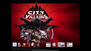 Hawk Moth Breakout, City of Villains Gameplay