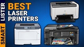 Top 4 Best Laser Printers (2019) - Reviews & Buying Guide