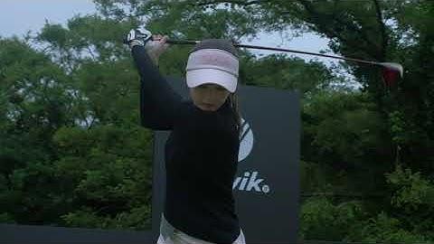 "Volvik golf wear 2020fw main film 15""볼빅골프웨어 20F/W 메인 15초"
