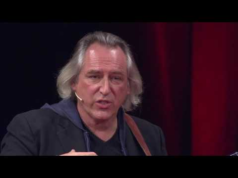My Musical [R]evolution | Louis Winsberg | TEDxMonteCarlo