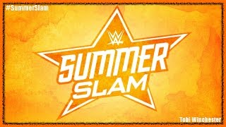 "WWE: SummerSlam 2015 1st Custom Theme Song - ""Ready"" [iTunes Download Link] (+ Lyrics)"