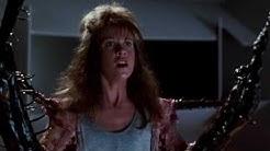 Death Scene   ' Bug Trap' A Nightmare on Elm Street 4   The Dream Master 1988