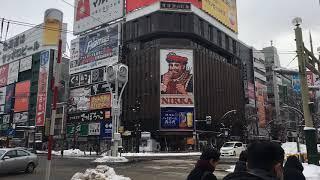ひとりぼっちで札幌満喫の旅 thumbnail
