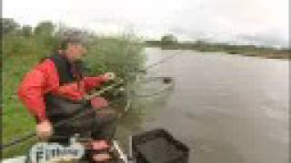 The Fishing Channel: Mark Pollard Bream on the River Yare, Norfolk