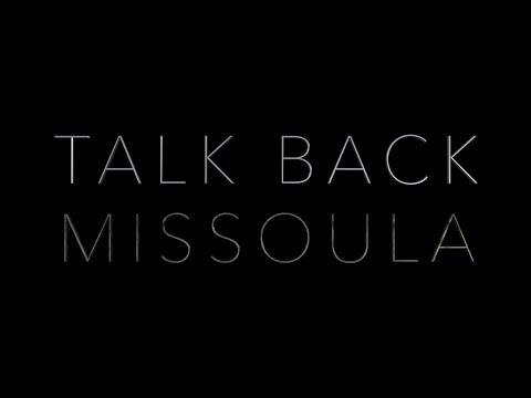 Jordan Johnson Settlement and Karen Adams | Talk Back Missoula