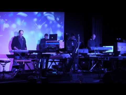SynthFest 2016   tribute to Art of Noise  Moments in love