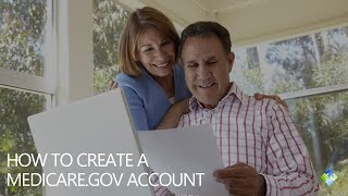 How To Create a Medicare Account