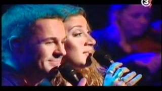 Peter Jöback & Sarah Dawn Finer - Min Bön