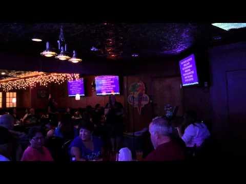Allegra Karaoke