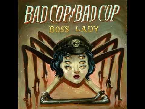 Bad Cop/Bad Cop - Rodeo