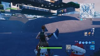 😱SECRET PLACES😱 UNDER THE MAP - FORTNITE PS4/XBOX/PC