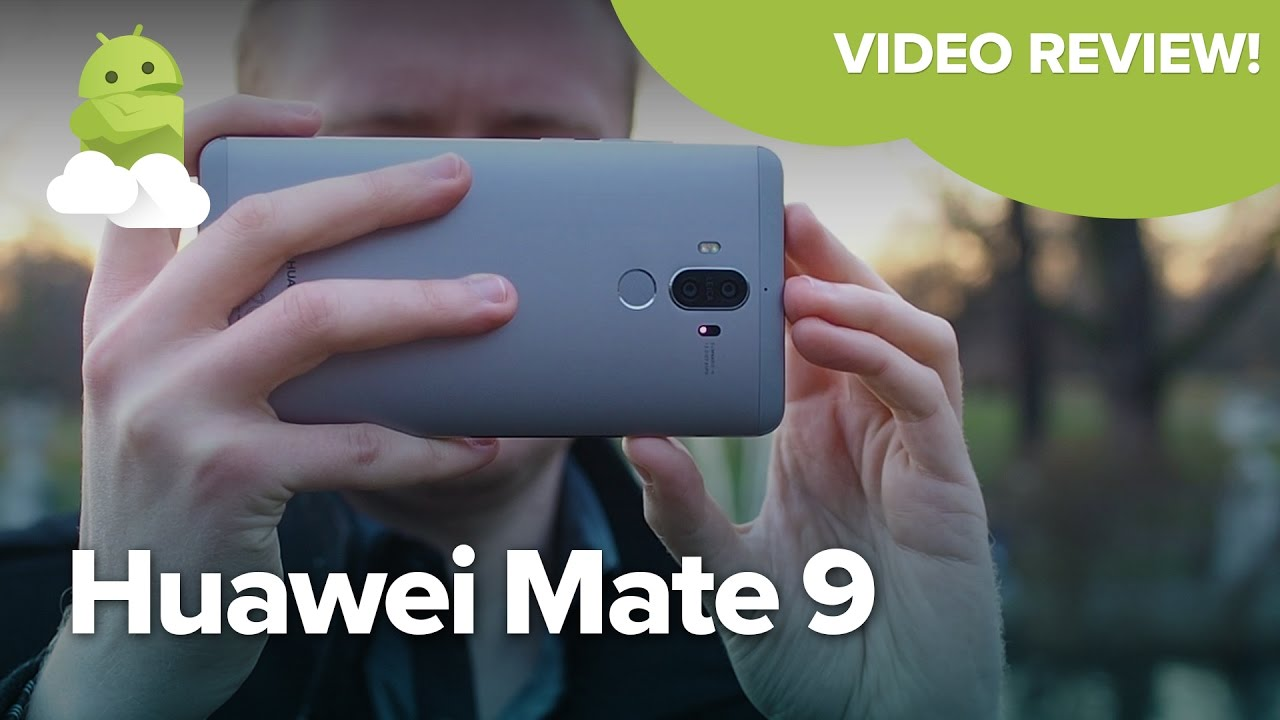 How to use App Twin on the Huawei Mate 9 | Android Central