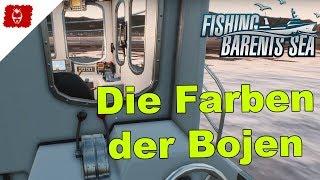 Fishing: Barents Sea - Wann holt man die Longline oder das Netz rein?  - gameplay deutsch