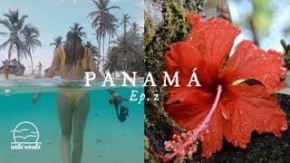 PANAMÁ ༒ Islas San Blás + El Valle
