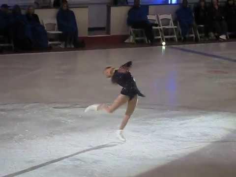 Ekaterina Gordeeva - Michael Weiss Foundation Ice Champions Live - Feeling Good