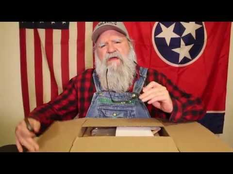 Unboxing Giant American Flag