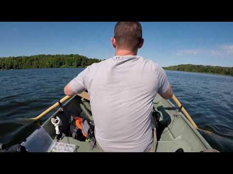 Eugenia Lake Fishing