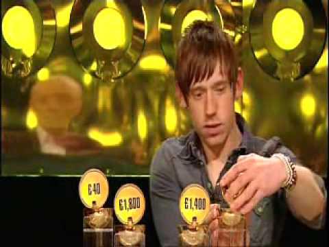 Goldenball players bin £75,000 golden ball