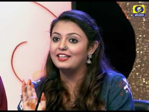 Dance Samara - Dancing Star of Karnataka | Episode 1 | Elimination Rounds | 24-01-2019 | DD Chandana