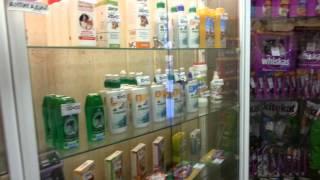 Ветаптеки «Согласие» (зоомагазины Екатеринбурга)