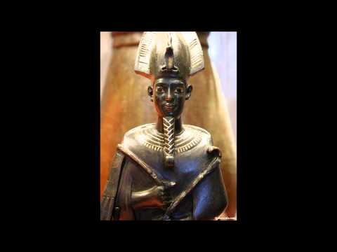 Intégralité de la Spiritualité Kongo.