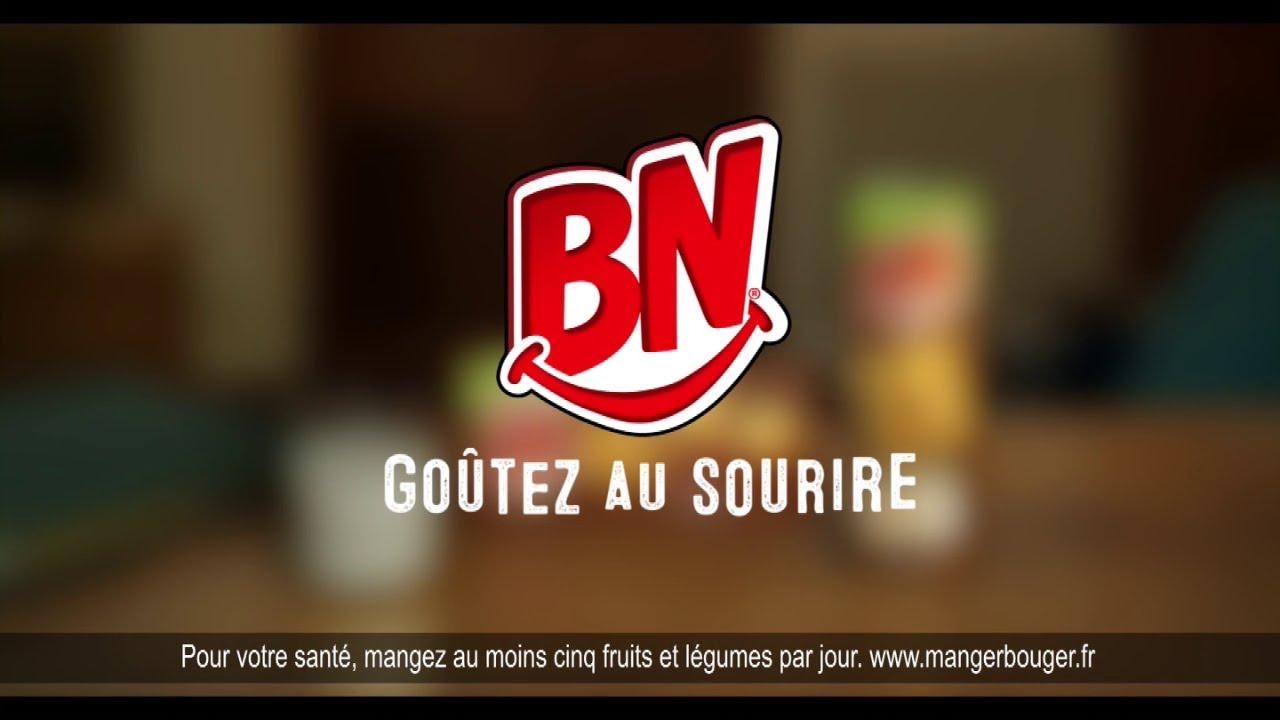"""Musique de la pub BN """"goutez au sourire"""" Pub 35s Mai 2021"""