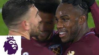 Michail Antonio doubles West Ham's lead over Fulham | Premier League | NBC Sports