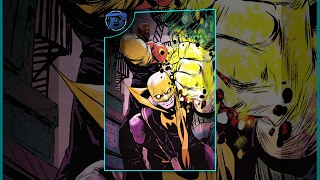 Luke cage e Punho de Ferro - Filme Completo - Dublado Motion Comic ( Marvel Comics ) thumbnail