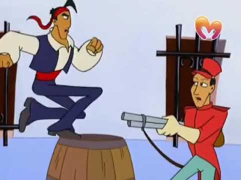 Смотреть бесплатно мультфильм бандолеро