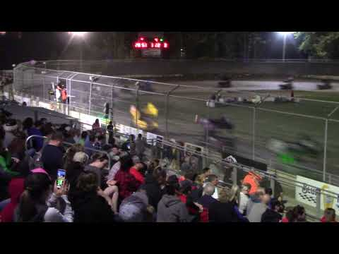 Deming Speedway, WA - Micro 600R A Main Event - May 10, 2019