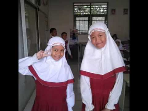 Kenangan kelas 5E :(