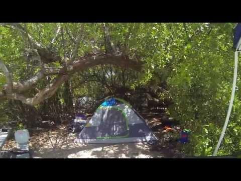 Dry Tortugas (Fort Jefferson) GoPro