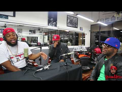 OpinionHated Podcast Episode 8 Fashion in Hip Hop